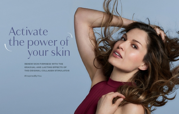 activate the power of your skin