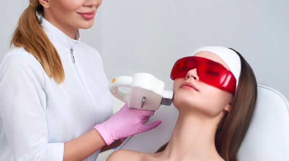 IPL, RADIOFREQUENCY, LASERS