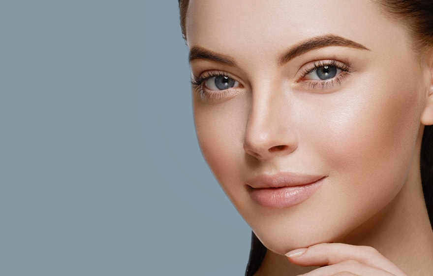 How facial contouring with cheek fillers creates a natural, youthful look